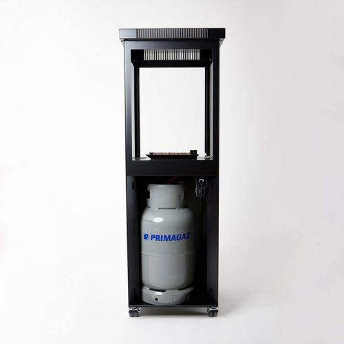 Marino Gas Fire Gas Cylinder